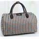 Fashion Outdoor Lady Women Weekender Travel Duffel Shoulder Tote Bag
