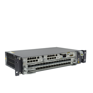 High quality olt gepon Huawei MA5800 Series MA5800-X2 optical line terminal olt price