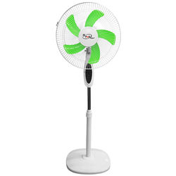 2020 Hot Selling Electric Home standing fans 16inch Air cooling fan electric fan with remote control