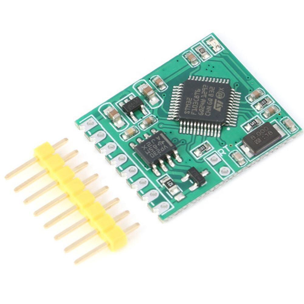 Taidacent 3.3V/5V TTL Serial Port zu STM32 STM32f103c8t6 Microchip Can Bus 2.0 <span class=keywords><strong>B</strong></span> High Speed Communication Transceiver Converter