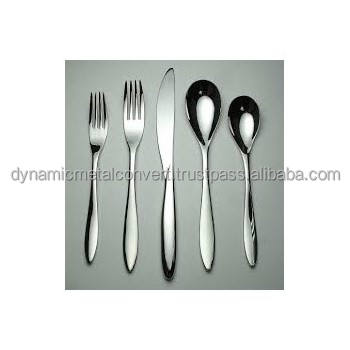 High Quality Hotel Flatware Cutlery Sets Manufacturers
