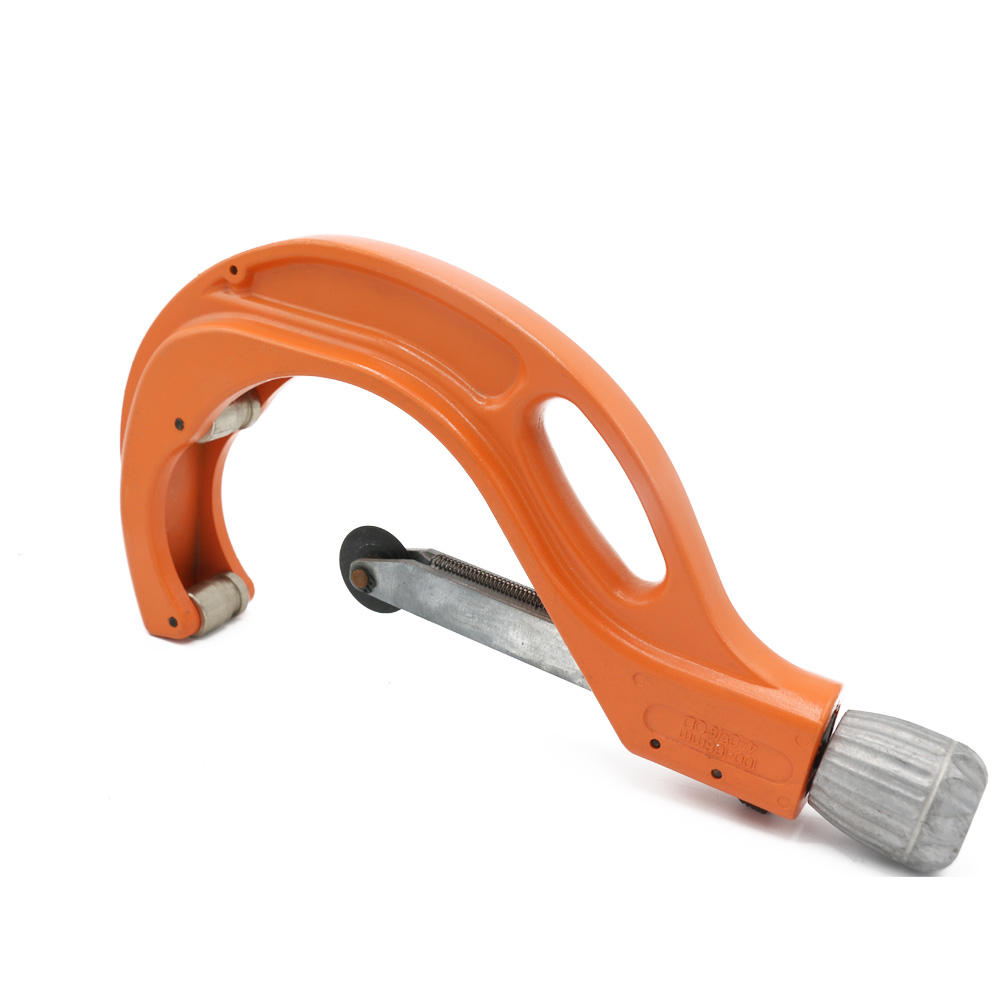 Easy use Hand tools S160 160mm ppr pipe cutter for plastic tube