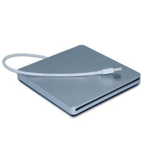 External DVD CD Drive USB  Superdrive CD +/-RW ROM Player Burner Writer Drive Compatible  USB dvd player whole sale in Pakistan
