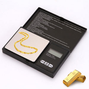 Mini Digital Electronic Pocket Gold Jewellery scale  high quality portable diamond scale