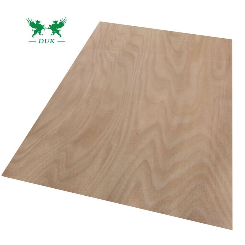 Good Quality Germany Natural Beech Veneer Timber, Steamed Beech Face veneer, Beech wood veneer sheets