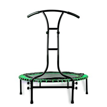 Professionele Veiligheid Indoor Outdoor Speeltuin Park Gym Equipment Jump Trampoline