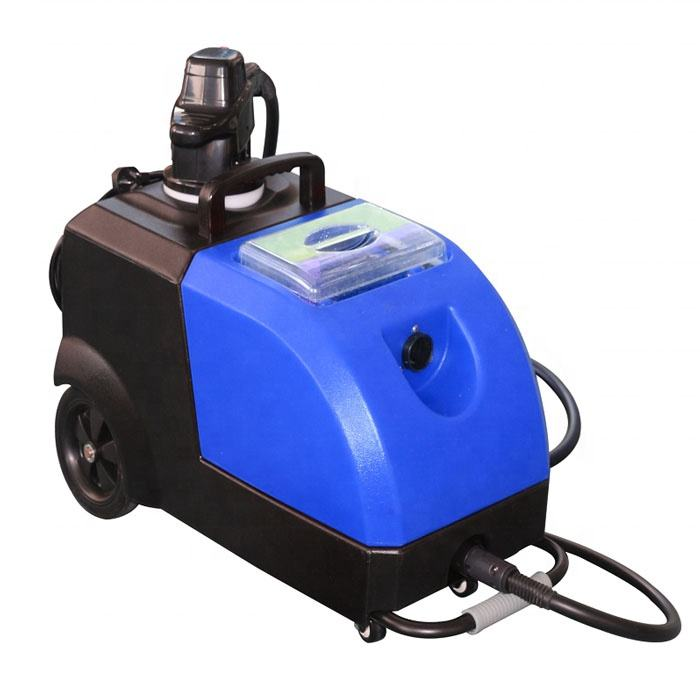washing dry bubble making carpet foam three-in-one leather sofa cleaning machine for Home/Hotel/Airport