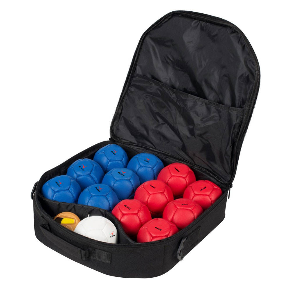 Custom Bocce Ball Set With Custom Logo Boccia Ball Set