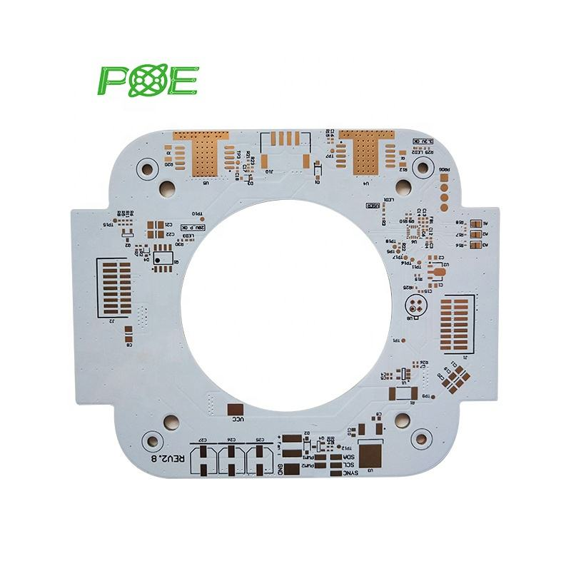 Aluminum Pcb [ Board Display Pcb ] Led Board Pcb Shenzhen Printed Circuit Board LED Display PCB/Aluminum Pcb For Led
