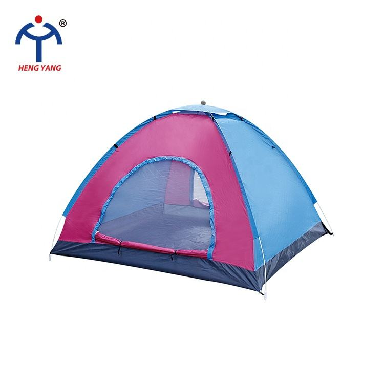 Camping Tent 6 Person Modern Superior Water-Proof Wear-Resistant Various Style Camping Tent 6 Person