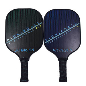 China kwaliteit mode electroplated pickleball paddle usapa sport en entertainment racket voor alle leeftijden