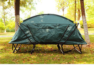 Mountain Multifunctional Fishing Tent Outdoor Camping Bed tents camping outdoor