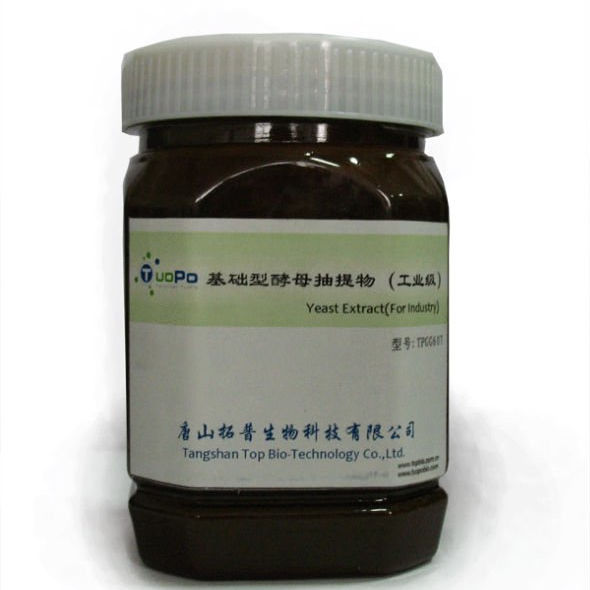 hot sale high quality healthy brewers yeast extract paste as food grade ingredients sauce/beef/chicken/flavor