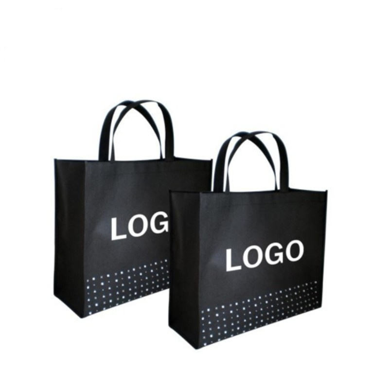 Personalized Cheap Non Woven Shopping Bag