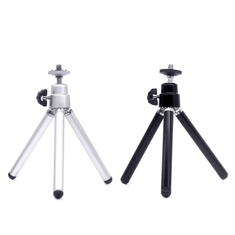 Universal Mini Projector Professional Tripod for Cellphone / Camera / Projector with 360 Rotating