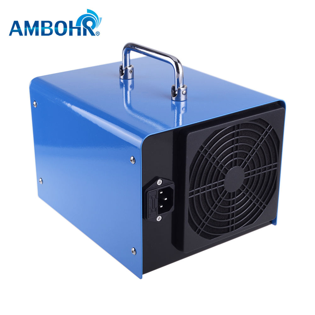 AMBOHR ACO-5000 air purifier with ozone household air purifier generator air purifier