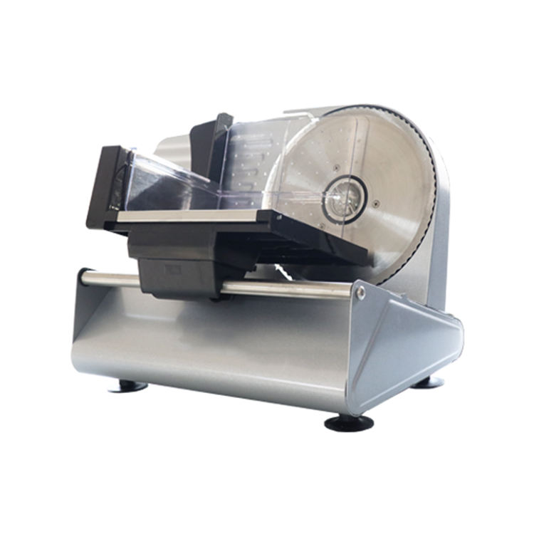Commercial Fresh Meat Bacon Slicer Cutting Machine Meat Vegetable Cutter