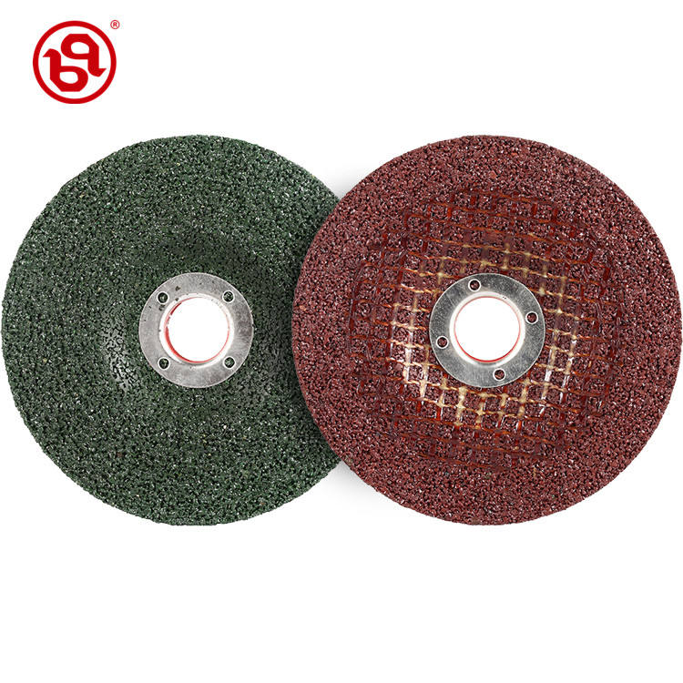 Free Sample Resin Bond Glass Edge Polishing Cup Diamond Grinding Wheel