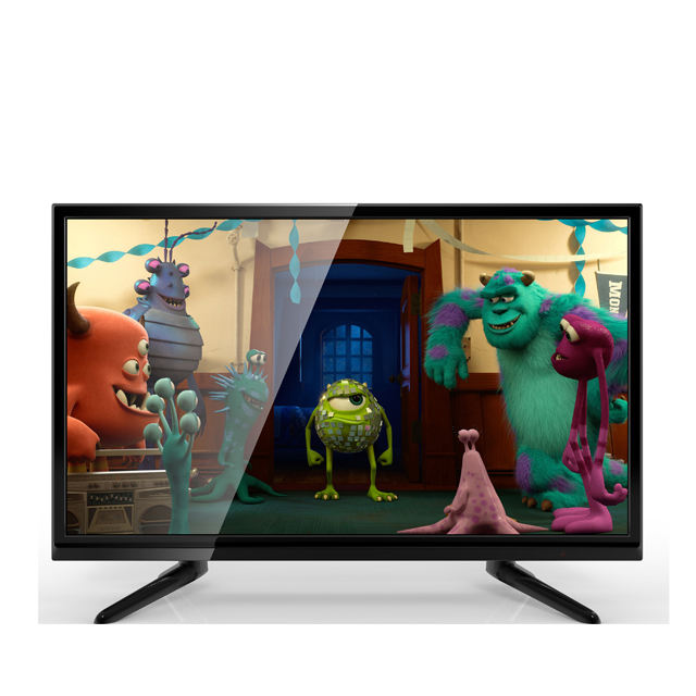 china good quality OEM 18.5 inch ATV HD smart led TV