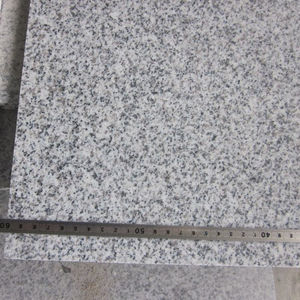 Flooring granite tiles quarry cheap grey G603 granite tiles slabs
