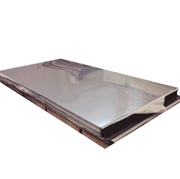 Spot Rate Plat Stainless Steel 201 304 Stainless Steel Plate/Coil untuk Brushed Plat Panel Cermin