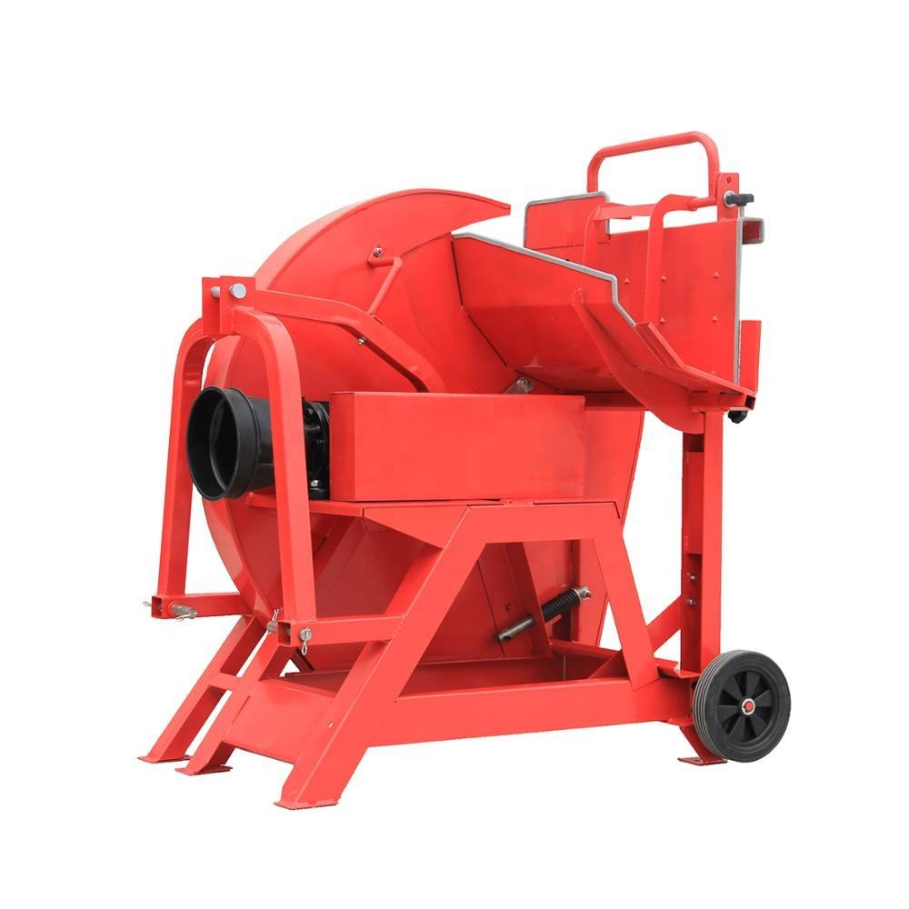 petrol saw milling woodworking hand petrol PTO wood cutter machine portable circular saw edging machinery wood cutting machine