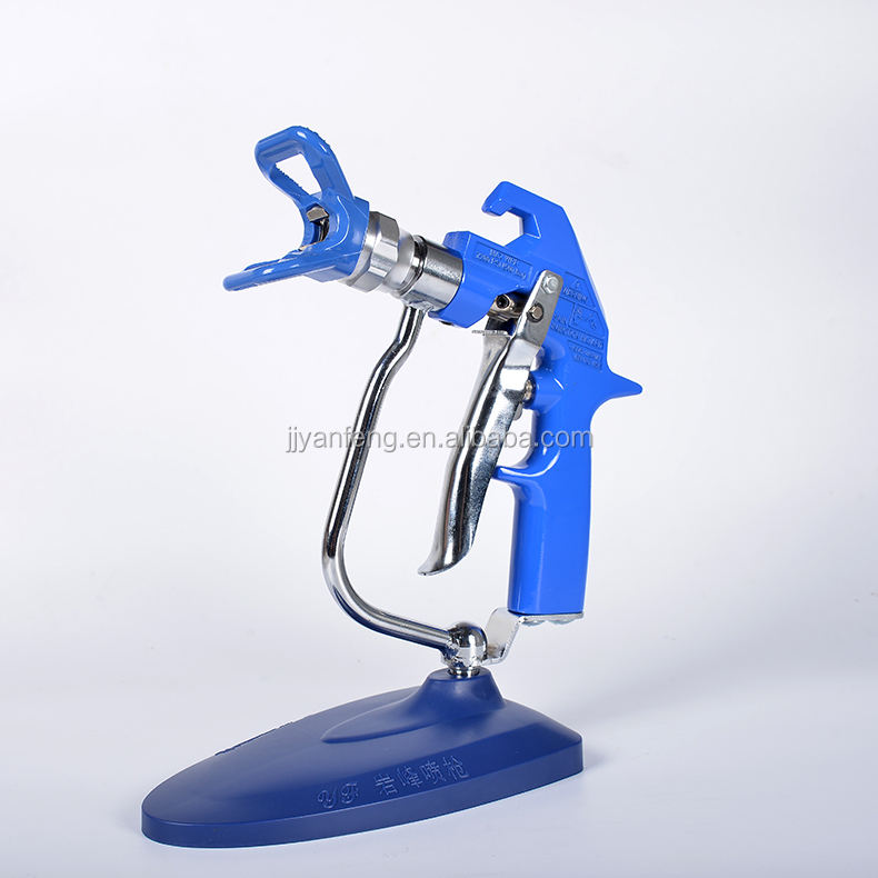 Good Selling Airless Paint Spray Gun/High Pressure 3600 PSI 517 Tip Swivel Joint