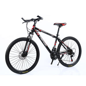 OEM carbon fiber mountain bike frame 29er/disc brake used mountain bike in japan/chinese mountain bike famous brand transmission
