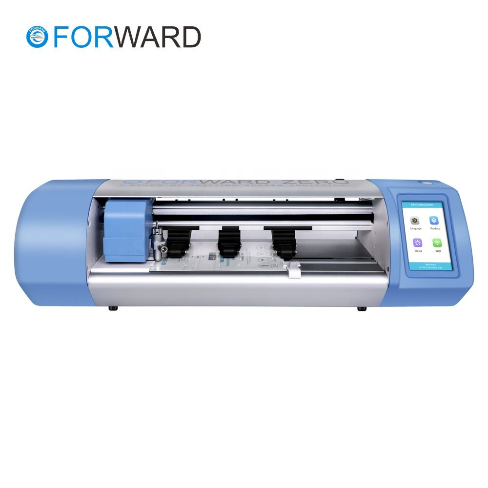 FORWARD Universal Screen Film Cutter for Over 6000 Phone Model Screen Protector Cutting