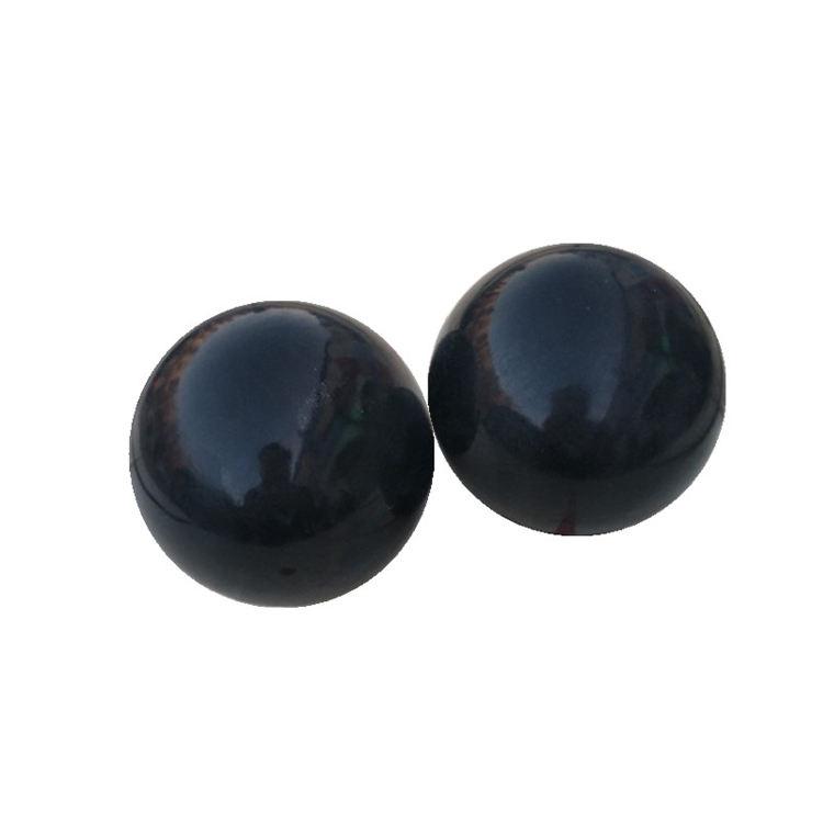 Usine personnalisé silicone taille différente balles en <span class=keywords><strong>caoutchouc</strong></span> industriel