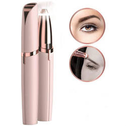Mini Beauty Personal Care Eyebrow Depilator Pen Eyebrow Trim