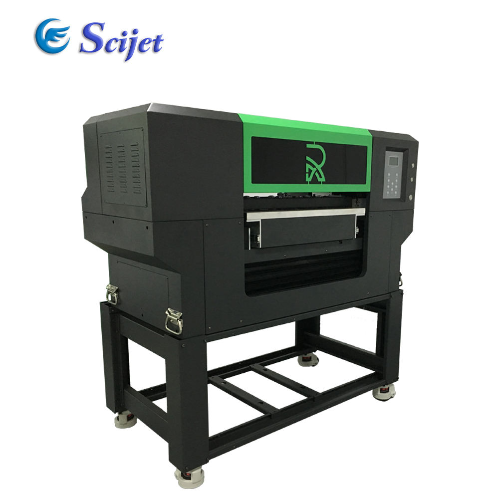 Hoge <span class=keywords><strong>Precisie</strong></span> Digitale Inkjet 6040 Uv <span class=keywords><strong>Flatbed</strong></span> Printer