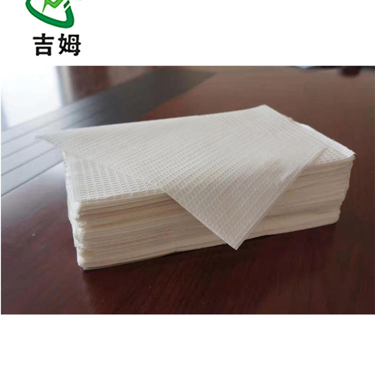 Waterproof Medical Crepe Paper Sterilization Wrap Wraps