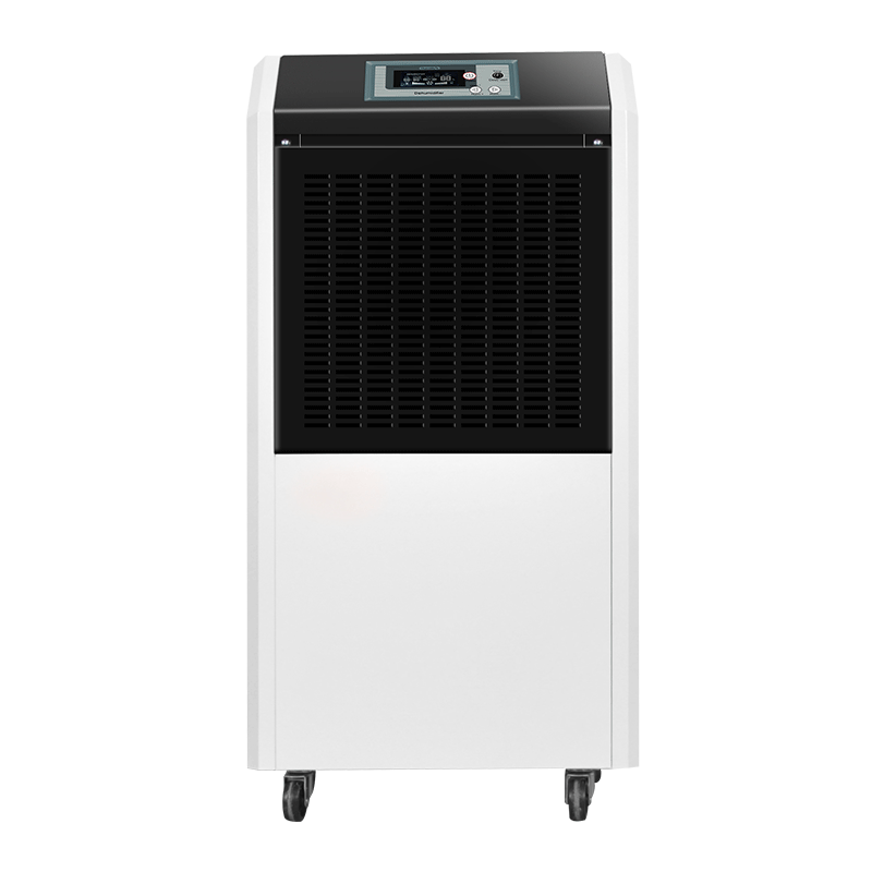 Rotary Compressor Dehumidifier Hot Selling For Aircond Room Food Industrial Drying Wood dehumidifiers 90l/d With Best Price