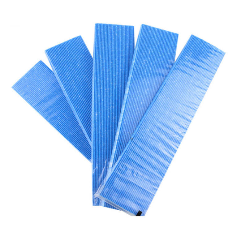 High Quality Pleated Air Filter element With hepa filter For Daikin Air Purifier