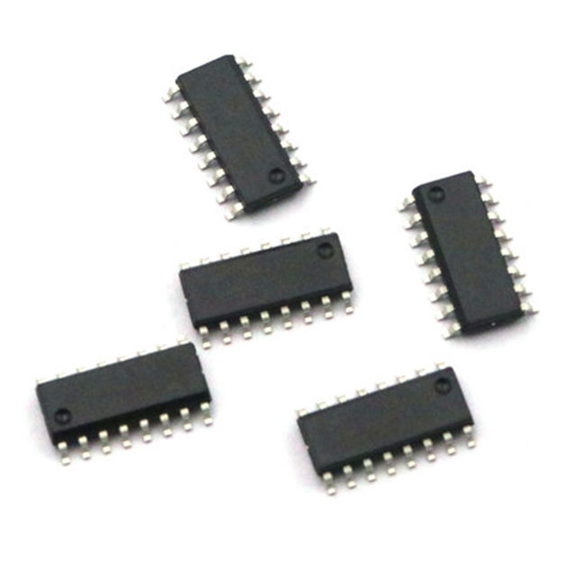 DS1336S/T&R IC OR CTRLR SRC SELECT 16SOIC Integrated circuit