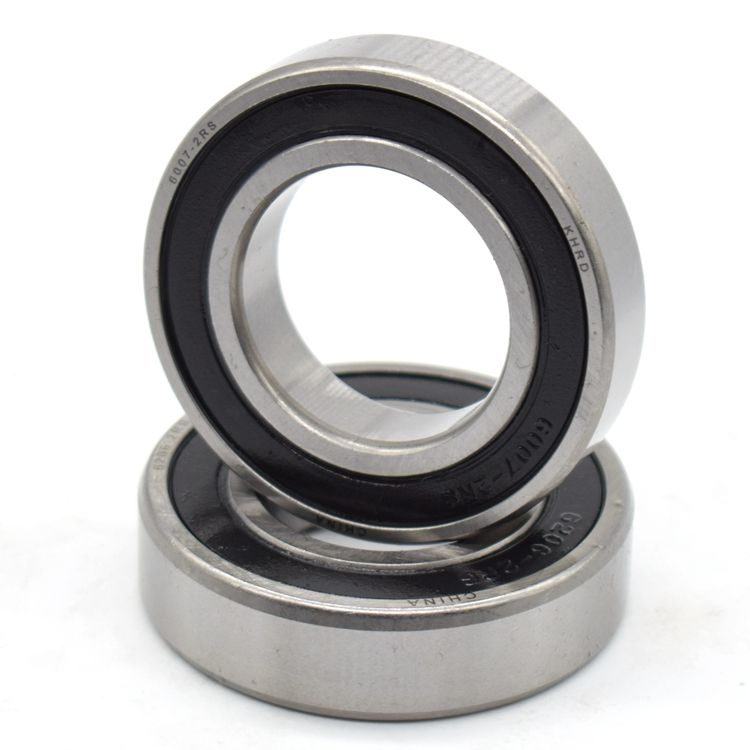 Quality and Low-Price Farm Tractors Applying Bearing 6026 Deep Groove Ball Bearings 6026 From China Supplier