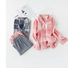 Wholesale ladies pajamas cotton nightwear for women