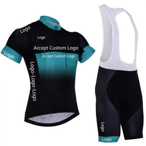 High quality short sleeve cycling jersey