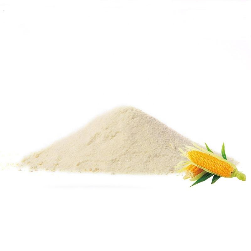 Spray dried sweet corn powder