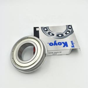 2207FNC3 Koyo New Self Aligning Ball Bearing