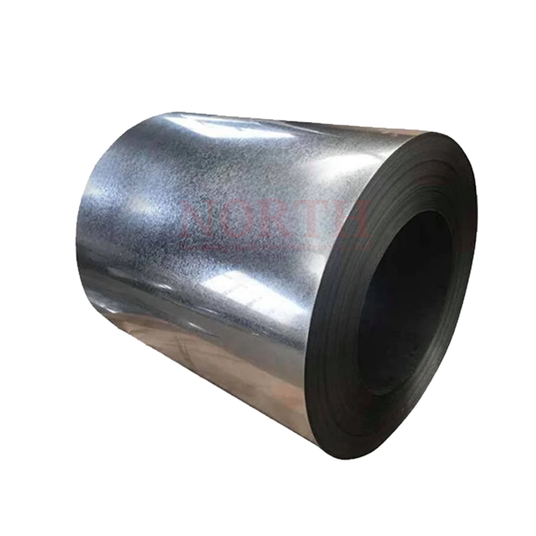 stock SGCC CGCC +Z galvanized sheet metal zinc coated steel sheet galvalume coils