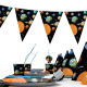 Birthday Baby Wholesale Galaxy Space Happy Birthday Party Decor For Kids Baby Birthday Party Decoration Party Set