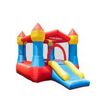 New Best Price Nylon Chimp Eden Jumping Castle Bungee Jumper For Sale Inflatable Military Airbounce