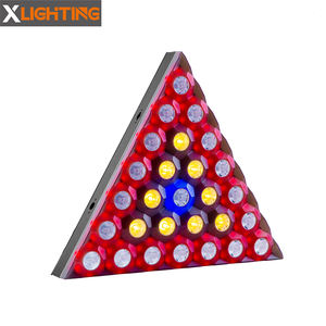 DJ RGBW LED Matrix LIGHT LEDสามเหลี่ยมLIGHT