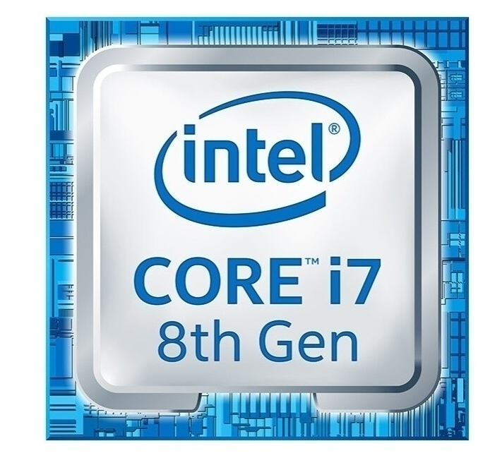 Intel Core I7 Sticker