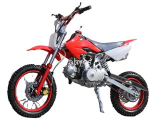 Populaire Pocket Dirt Bike 50cc 4 Takt Pit 125cc