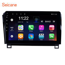 10.1 inch HD touchscreen Radio GPS Navigation System Android 10.0 for 2008-2015 TOYOTA Sequoia 2006-2013 Tundra Support Carplay