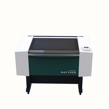2020 hot sale 6040 laser engraving cutting machine for photo albums