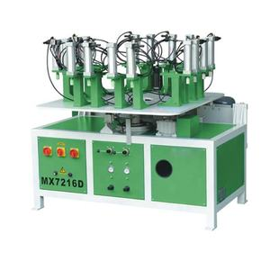 MX7216D woodworking machinery multifunction fully automatic seat chair wood copy shaper machine